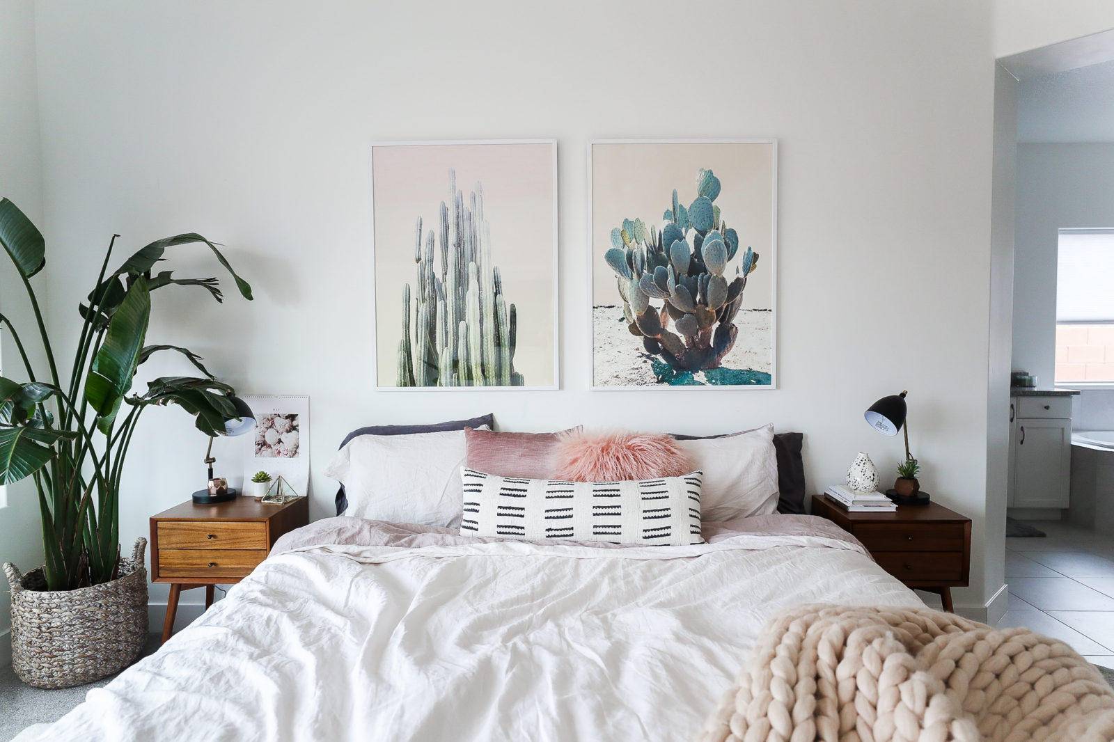 Room tour 2017 aspyn ovard bloglovin - Bedroom decor pinterest ...