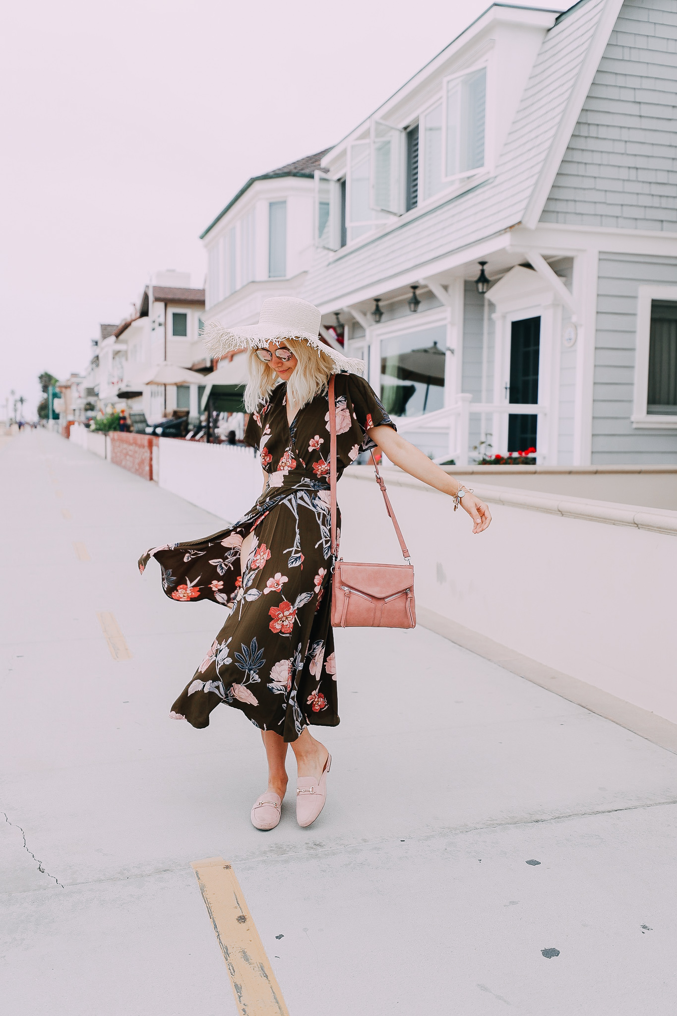 My Favorite Wrap Dresses!